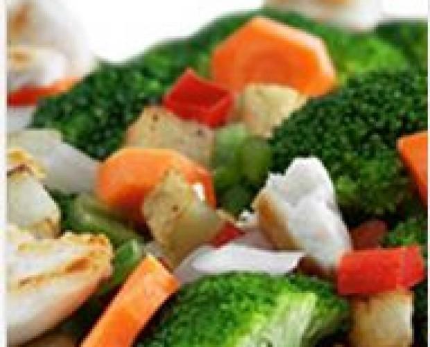 Verduras Congeladas.Productores de vegetales congelados