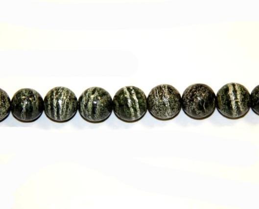 Serpentina. Fabricación de artículos con piedras semipreciosas