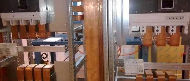 Instaladores de Sistemas Eléctricos.Instaladores de Sistemas Eléctricos.
