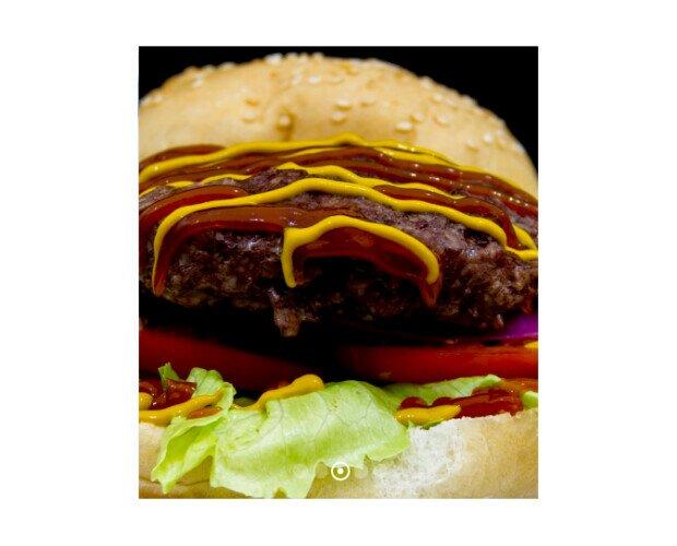 Haburguesa Clásica. Orgullosos de nuestros productos