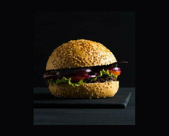 Haburguesa Gourmet. Producto exclusivo y singular que no podrás olvidar