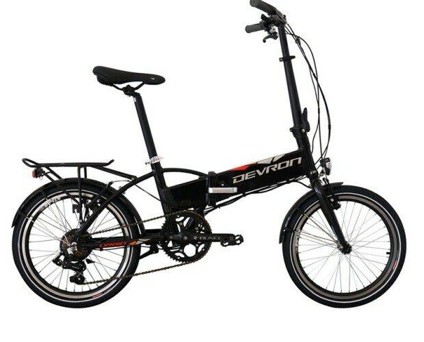 Bicicleta Plegable. Perfectas para la ciudad, muy comodas para el usuario
