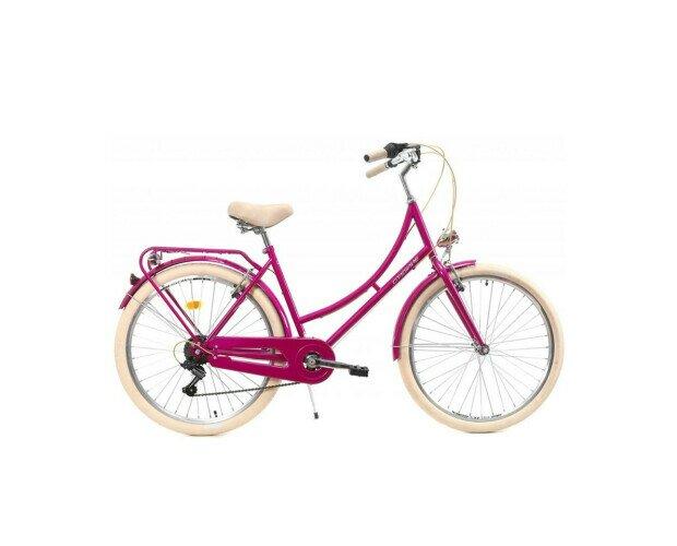Bicicleta de Paseo DHS 26