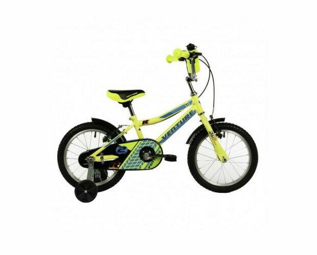Bicicleta Infantil VENTURE. Esta bicicleta no es eléctrica, son convencionales para niños