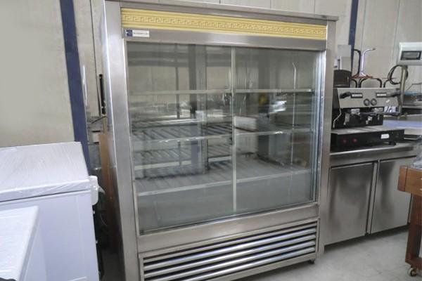 Maquinaría de Segunda Mano. Equipos de frío comercial usados