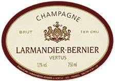 Champagnes. Marcas recomendadas