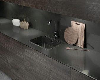 Fregaderos integrity. Diseño, funcionalidad y minimalismo incrustado en tu encimera para crear un espacio único