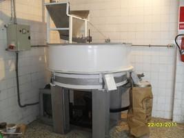 Proveedores Nuestras instalaciones
