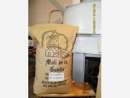 Proveedores Proveedores de harina