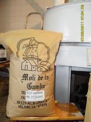 Proveedores de harina. Harina de trigo, harina sin gluten y más