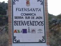 Fuentesanta