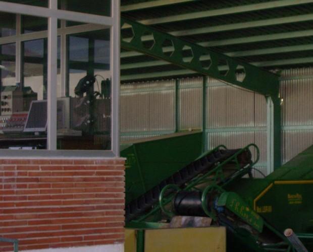Instalaciones Olisierra. También tenemos UNE EN ISO 14001:2004