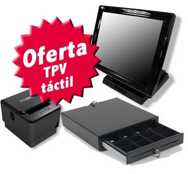 Pack TPV. Terminales de Punto de venta