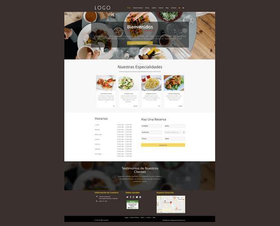 Diseño Web.Contamos con diseños adaptados a cada necesidad