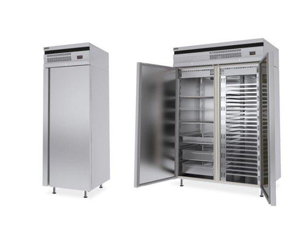 Armario frigorífico. Larga durabilidad