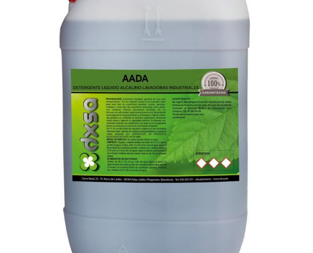 Detergentes Industriales para Ropa.Ideal para lavadoras industriales