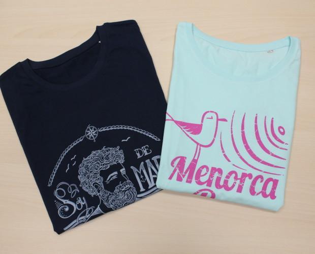 Serigrafía camisetas. Camisetas personalizadas de alta calidad