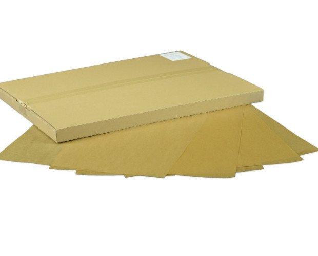 papel para horno. Papel siliconado para horno