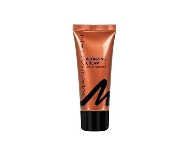 Bronceador Líquido Manhattan. Proporciona un efecto natural en la piel ,semejante al de los rayos de sol