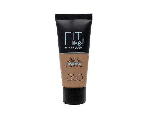 Base de Maquillaje. Matifica y afina los poros, adecuada para pieles mixtas o grasas