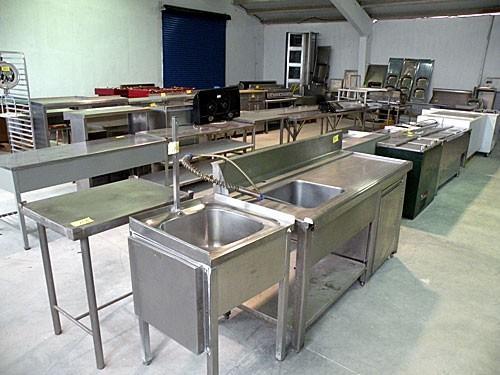 Im genes de mercaxollo - Cocinas industriales segunda mano barcelona ...