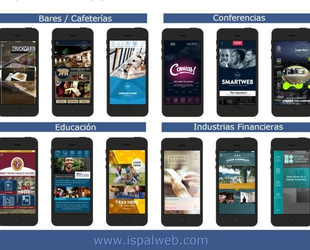 Diseño Web.Aplicaciones para negocios