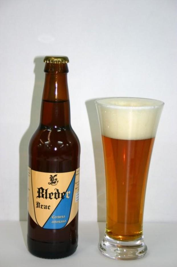 Cerveza artesanal. Producimos cervezas tipo ale y tipo lager