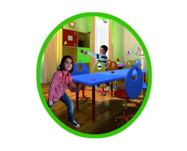 Activityplay interior