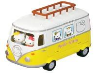Caravana Hello Kitty
