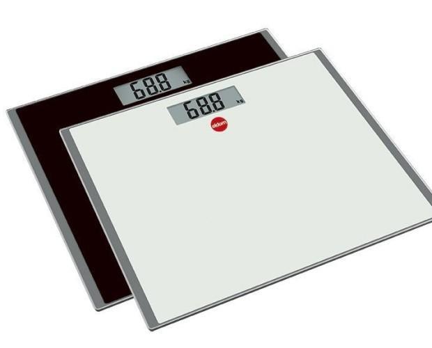 Báscula digital. Bascula Digital Personal ELDOM GWO250 Blanco