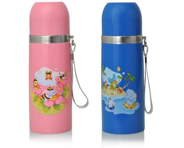 Calentadores y Termos.Botella Termica Niños PROMIS TMF-03D 0,35l