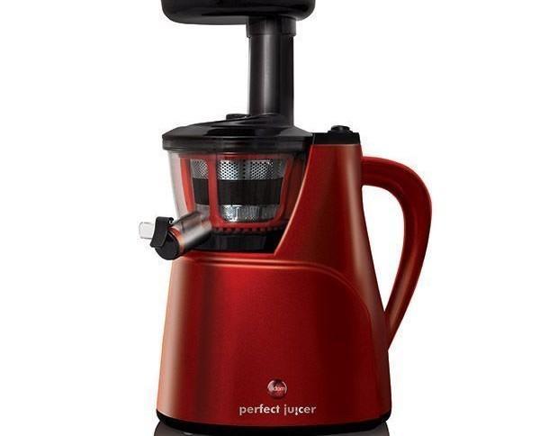 Electrodomésticos de Cocina.Exprimidor de baja velocidad ELDOM PJ600