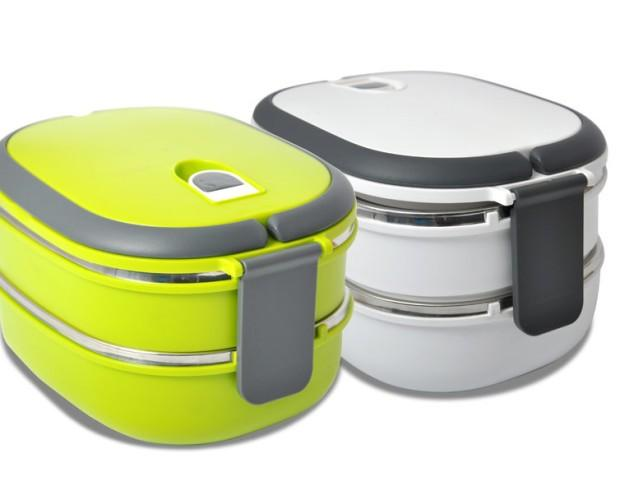 Lunchbox. Termo para Alimentos de Acero Inoxidable PROMIS TM-150