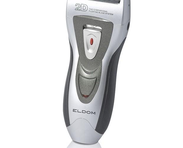 Maquinilla de afeitar. Maquinilla de afeitar ELDOM G35