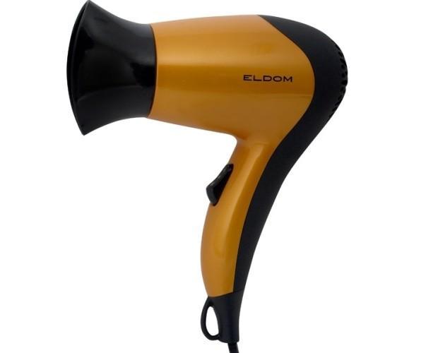 Secador de pelo. Secador de pelo ELDOM HT130