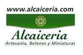 Alcaiceria