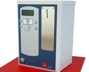 PayMatic AD2400-b. Temporizador monedero programable de fichas y de fácil instalación
