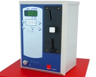 PayMatic d2000. Temporizador monedero de selector electrónico (acepta distintas monedas)