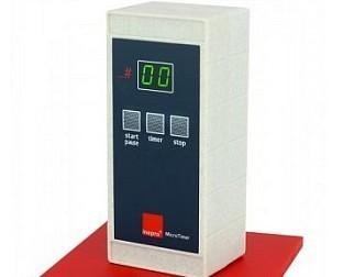 Microtimer. Temporizador manual facil programación para saunas, solariums etc