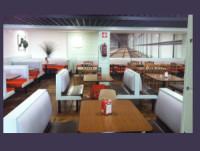 Cafetería Oasis
