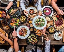 Concepto gastronómico. En hostelería podríamos definir como concepto a la representación, idea o hecho en el que convertimos nuestro establecimiento su ADN