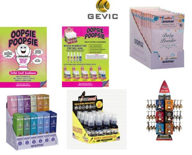 Productos aromáticos. Ofrecemos una gran variedad de productos de calidad al mejor precio