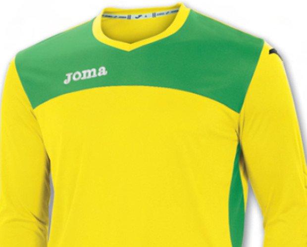 Equipamiento para Deportes de Equipo.Joma camisetas