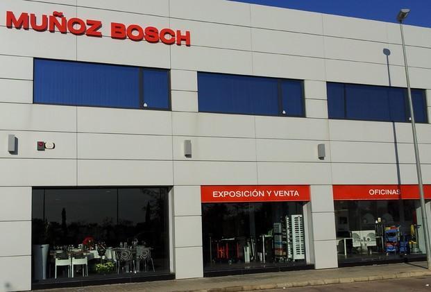 Muñoz Bosch. Conozca nuestras instalaciones