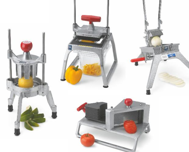 Maquinaria Cocina. Cortadoras, rebanadoras, seccionadoras..