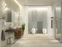 Equipamiento para baños colectivos