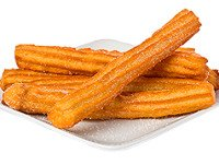 Mix Churros