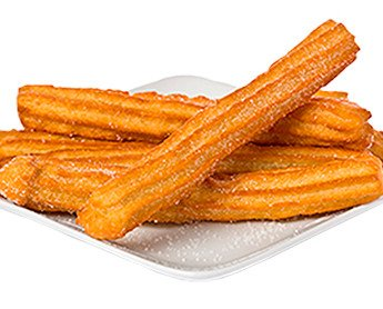 Mix Churros. Deliciosos churros