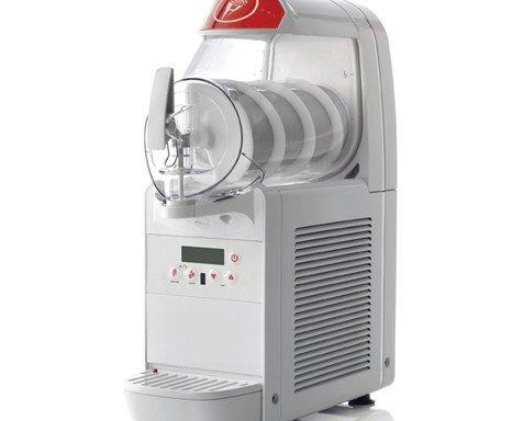 Máquinas Granizados. Excelente calidad y precio competitivo