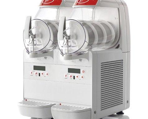 Máquinas Frappés. Ideal para dos sabores